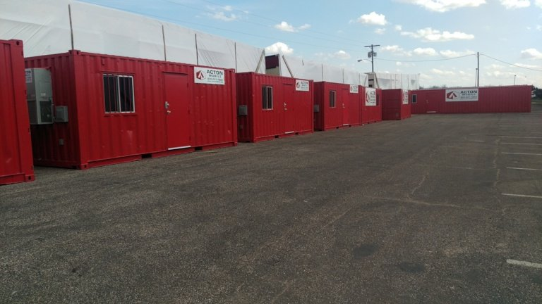 Container Conversions Britco Structures USA
