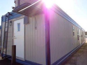 Oilfield Housing | 60' Command Center