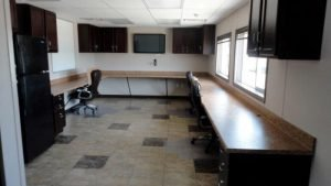 Oilfield Housing | Command Center Office