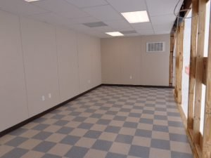 Commercial Buildings | Classroom
