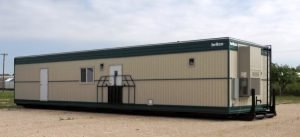 Oilfield Housing | Crew Quarters | Exterior