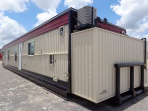 Oilfield Housing | Dbl Ender Self-Contained