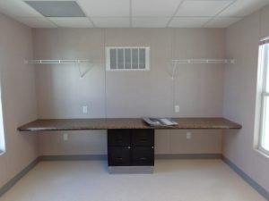 Commercial Buildings | Office | Desk