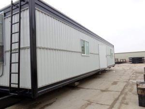 Oilfield Housing | Command Center