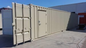 Container Conversions | Storage Container