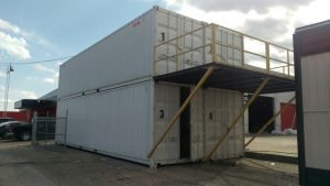 Container Conversions | Storage Solutions