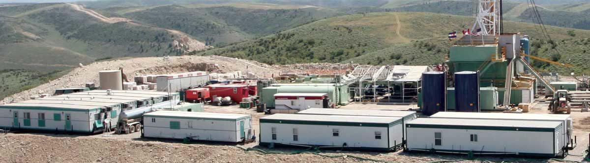Oilfield Housing