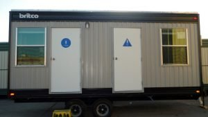 Oilfield Products | 8 x 20 Washcar